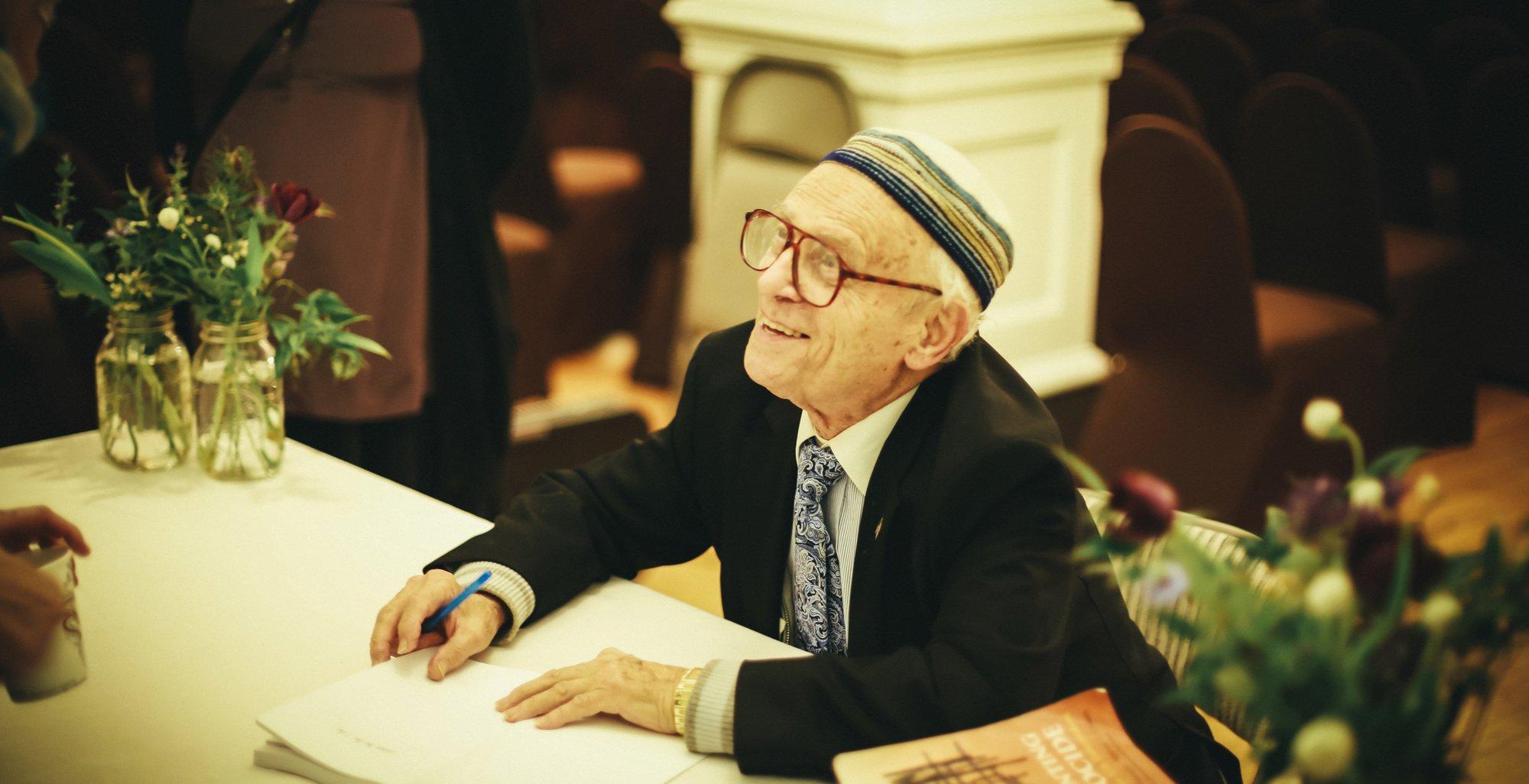 Jewish Legacy Societ